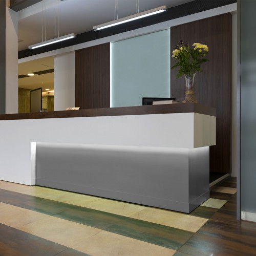 Commercial Office Reception