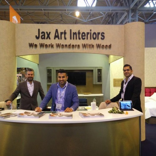 Trade Show Archives